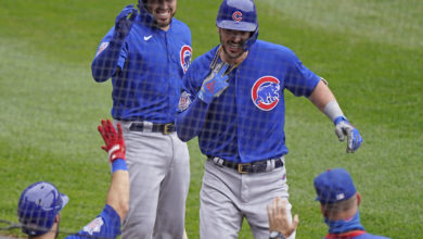Photo of The Rundown: Cubs Close Season With Win, Bring on the Marlins, Cubs Enter Postseason Oozing Swagger, Four NL Central Teams Make Playoffs
