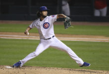 Photo of The Rundown: Yu Darvish 2020 Report Card, Cubs Address Hitting Woes by Letting Sledge Walk, Dodgers One Win from 2020 Championship