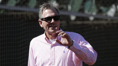 Photo of Billy Beane's Reported Move Feels Like Prediction of Theo Epstein's Future