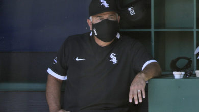 Photo of Meanwhile on the South Side: Ricky Renteria…He Gone!