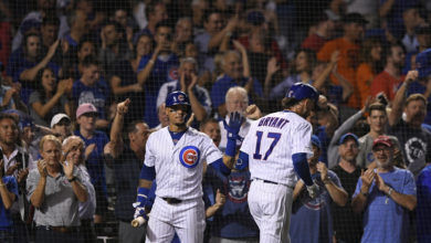 Photo of What Prospects Could Cubs Expect to Land by Dealing Core Player Like Javy Báez or Kris Bryant?