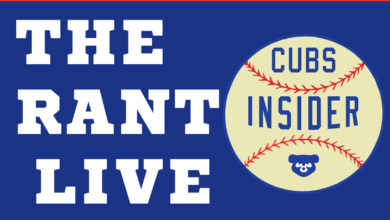 Photo of The Rant Live – Chicago Cubs Podcast: Cubs' Massive Layoffs, Financial State of Cubs, Non-tender Candidates
