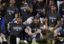Photo of The Rundown: Dodgers Are Champs, Turner Tests Positive for COVID-19, Craig Kimbrel 2020 Report Card, Welcome to Hot Stove Season